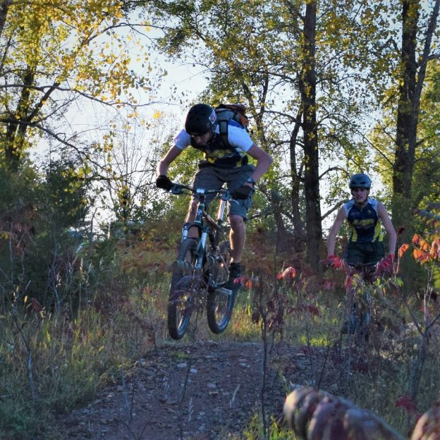 If life were a mountain bike trail and Wheelie Wednesday helped smooth out your day-to-day ride or aided you in dropping into your sweet spot, why not review the following tips to make your week an adrenaline high?
