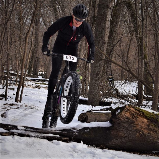A bike pic to remember! This wheelie Wednesday take a chance. If life were a fat bike trail a wheelie could help smooth out your day-to-day ride or aid you in dropping into your sweet spot. Why not review the following tips to make your week an adrenaline high?