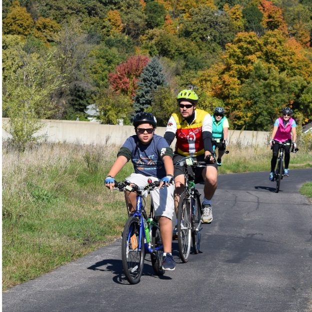 Enjoy your next bike adventure with these helpful tips before leaving your front door. Your adventure could be a charity ride, a triathlon, a bike tour or even a trip for the whole family to the library. Whatever the bike adventure.