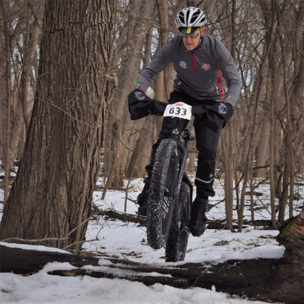 This wheelie Wednesday,or Hump Day, take a chance. If life were a fat bike trail a wheelie could help smooth out your day-to-day ride or aid you in dropping into your sweet spot.