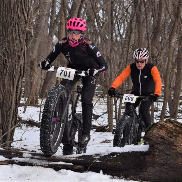 This wheelie Wednesday or Hump Day, take a chance. If life were a fat bike trail a wheelie could help smooth out your day-to-day ride or aid you in dropping into your sweet spot.