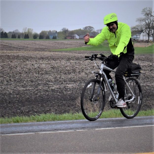 This Wednesday Bike Pic, where is the sun?