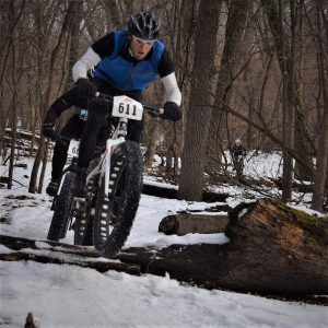 As we plow through more snow, a bike pic to remember! This wheelie Wednesday or Hump Day, take a chance like this dude riding the MN River Bottoms, in Bloomington.