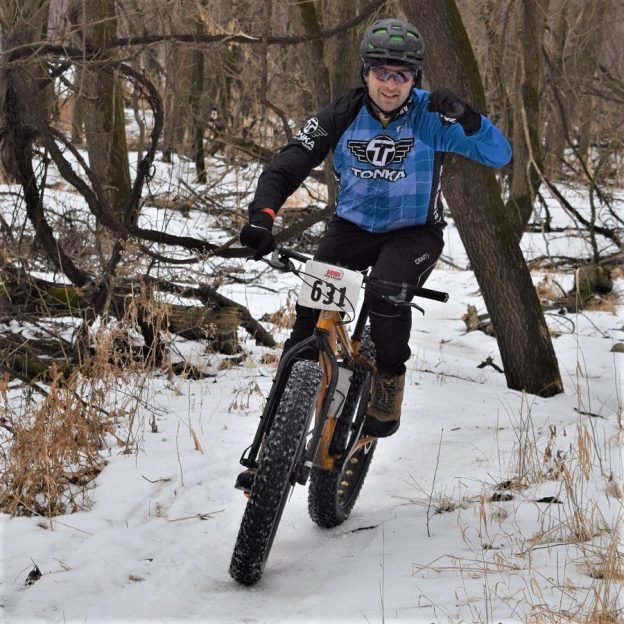 With the days a bit colder and daylight is getting shorter for a few more weeks, there are still many more fun bike events scheduled into December.  Global Fat Bike Day, on December 1st.  With cooler temps drifting south there are still some enjoyable days to ride if you dress in layers.