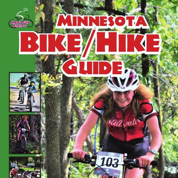 The 2018 Minnesota Bike Guide is here to help you plan your next bike adventure.