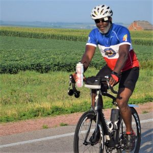 Many times, riders will assume that because the weather is cool or a ride is short they don't need to bring water with them on a bike ride. Truth be told, the biggest drain to your energy while riding can be related to dehydration.