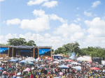 If you are in the Twin Cities Gateway, north of Minneapolis this summer and near Blaine, here are a couple events you may want to consider jumping on your bike and riding too. The Blaine Festival is family fun!
