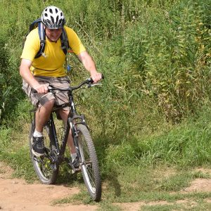 If you have three days or more free and looking for a true north biking experience in Minnesota, consider Roseau.