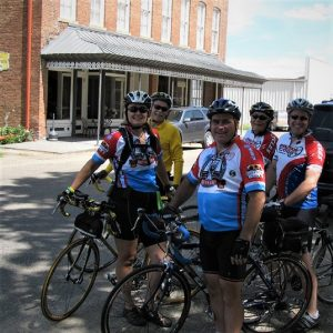 In its 32nd year the pedal Van Buren ride will be hosting their annual bike ride visiting several Civil War historical villages along the way.