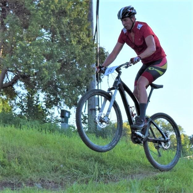 In this bike pic, if life were a mountain bike trail and a wheelie or Bunny Hop Wednesday helped smooth out your day-to-day ride or aided you to drop into your sweet spot, why not review the following tips to make your week an adrenaline high?