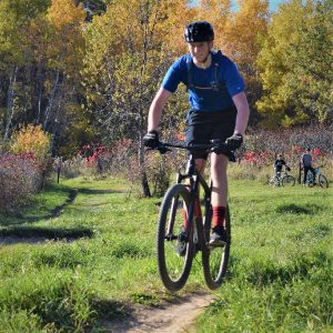 This bike pic Wednesday, remember to take a chance! If life were a mountain bike trail and Wheelie Wednesday helped smooth out your day-to-day ride or aided you in dropping into your sweet spot. Why not review the following tips to make your week an adrenaline high?