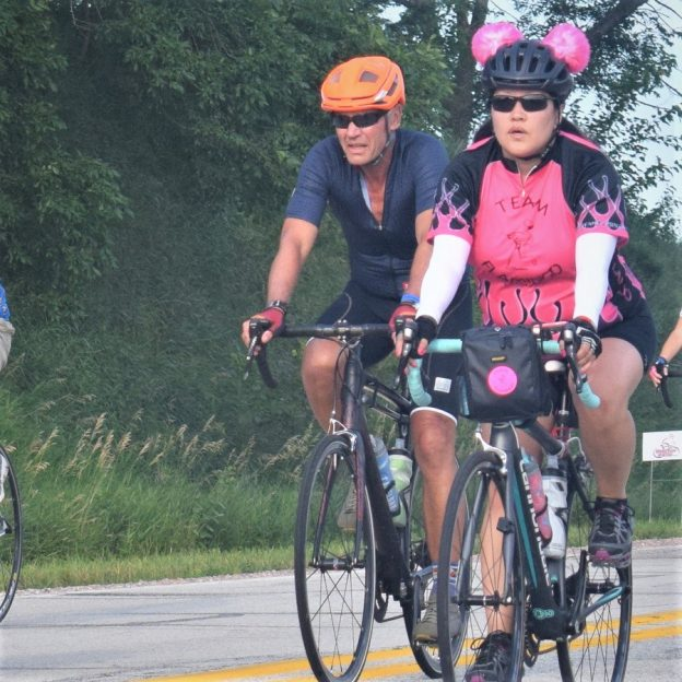 This Bike Pic Friday we are showing you another biker chick ready for all the fun rides scheduled this weekend. As summer slips away, click and check out all these fun bike eventsthis Friday through Monday!