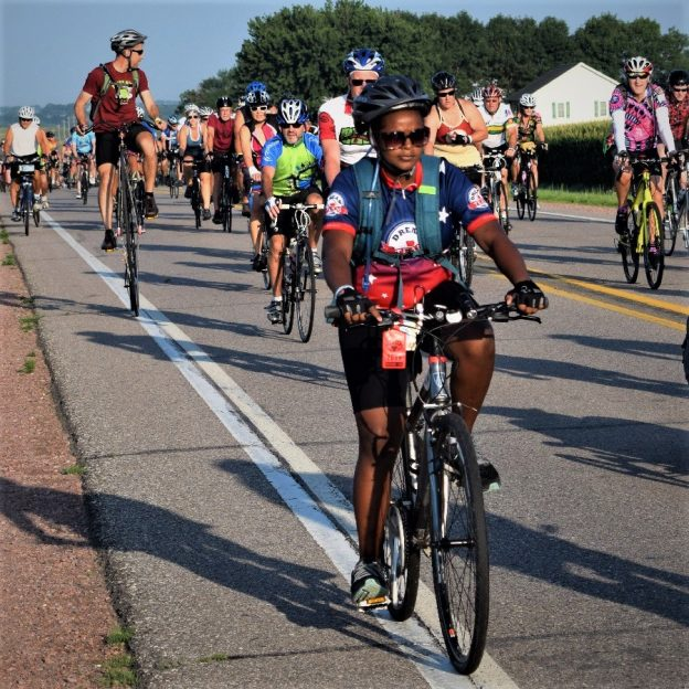 Assummer slips into fall this coming Sunday, here are more bike events September 19th through 24th, here in the upper Midwest. With fall now approaching, on Sept 22nd, you will notice cooler temps and more colors as the season progresses.