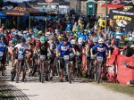 The MN HS League headed to Southern MN for Race 3# of the season.Battling high temps and dusty wind gusts, September 16, mountain bike racers from across the state arrived in Gamehaven to test their skills in the third race of a seven-race series.