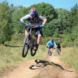 Many more fun bike events are out there to extend your fall season off riding.