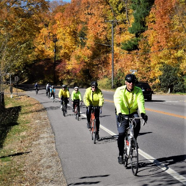 With the days getting a bit shorter as the fall bike event season progresses, there are several more bike events from October 23 through November 24th to enjoy for your preferred riding pleasure in the upper Midwest. With cooler temps drifting south enjoy all the colors of the season along the way.