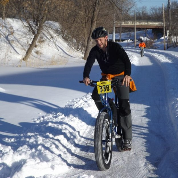 This Bike Pic Friday, the day before Global Fat Bike Day and Bike Shop Day, this Saturday, consider getting out on some fresh snow or go visit your favorite shop.