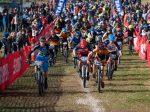 MN HS Cycling League JV2 Girls | Izzy Rasmusen #551, Alexandria Area | Mt. Kato 2018 | Photo Credit: tmbimages.com