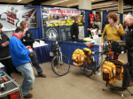Billed as the largest one-day bike shows in the Midwest, the Iowa Bike Expo offers free admission for those shopping for destinations, gear, bikes, and more. Mark your calendars for January 26, 2019