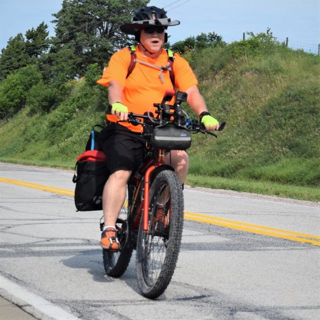 Has the idea of using an electric bike, called an e-bike, piqued your interest? If so and you are looking to extend yourrange of bicycle travel, you are in luck