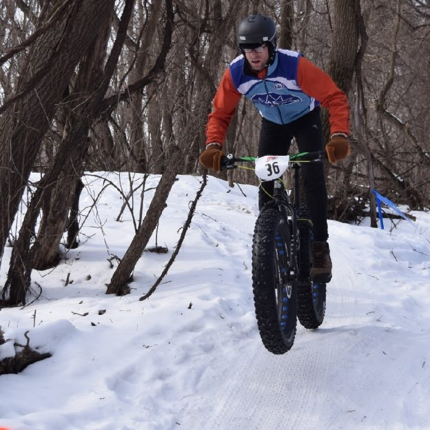 This Bike Pic Wheelie Wednesday, take a chance! If life were a fat bike trail and a Wheelie helped smooth out your day-to-day ride or aided you in dropping into your sweet spot