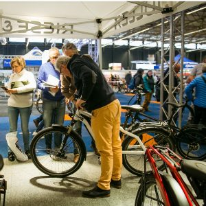 There have been many improvements to electric bikes over the last few years and before checking them out here are a couple questions that should be asked.