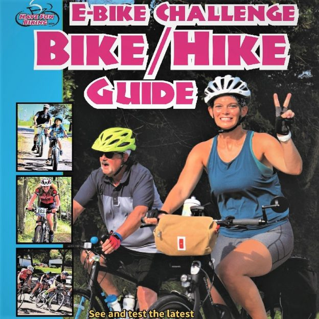 Has the idea of using an electric bike, called an e-bike, piqued your interest? If check out the E-bike Challenge Guide as a primer for show..