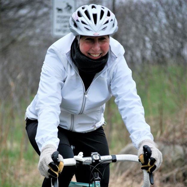 We're on to Day-12 of 30 Days of Biking, this Bike Pic Friday. Hope you have been keeping up with your personal commitment