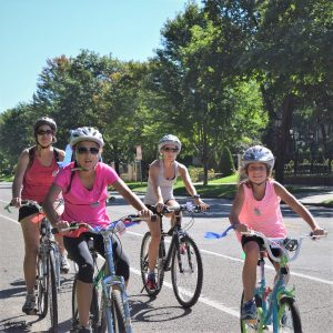Breathing new life into the Minnesota oldest bike ride, that has connected families and friends for decades, moves to Shakopee, MN, Sunday, July 15.