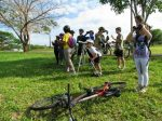 With spring here, we wanted to share another bike/birding hotspot we have enjoyed over the years that you may want to add to your list of places to explore.