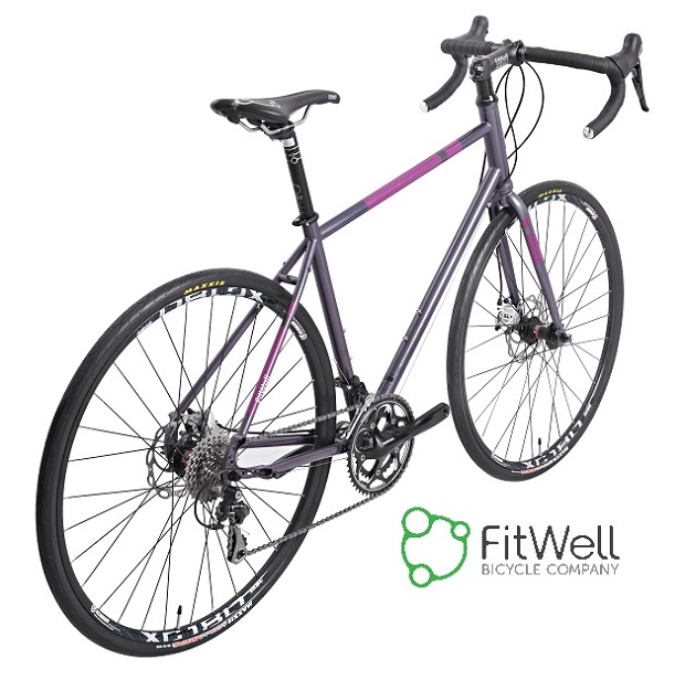 Win this Bike, the Fitwell Fahrlander