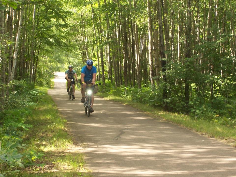 GRE -Mesabi Trail