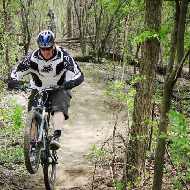 Tips for a fun bike ride on or off the paved riding trail