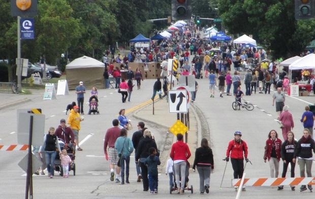 South Twin City Metro Penn Fest-September 20th!