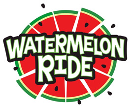 Logo of the TCBC Watermelon Ride