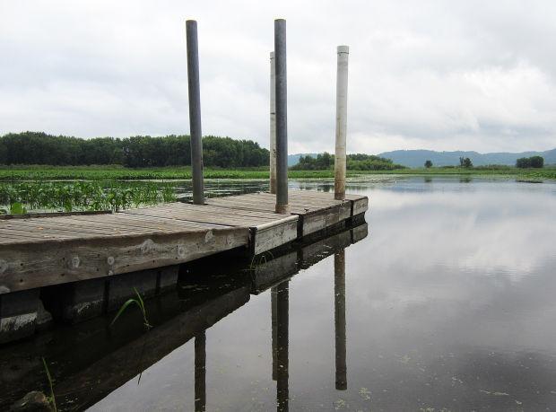 Mississippi River, Winona, MN